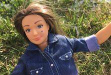 Lammily, l'anti-Barbie «réaliste»