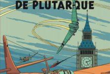 Blake & Mortimer, tome XXIII: Le bâton de Plutarque