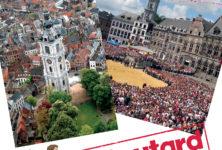 Mons 2015, le guide du routard de la Capitale européenne de la Culture