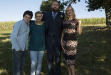 Box-office : le phénomène « La Famille Bélier » devance « Exodus » et domine le top 10 des entrées France de la semaine