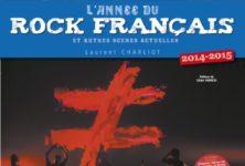 L'année du Rock Français 2014-2015