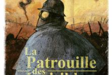 «La patrouille des invisibles» : héros anonymes