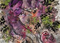 Chagall, de la palette au métier au musée d'art moderne de Troyes