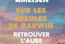 «Retrouver l'aube» de Jean-Claude Ameisen