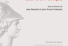 «Guerre et politique», collection d'approches pluridisciplinaires sur le fait guerrier