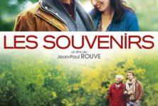 Box-office: Les Souvenirs de J-P Rouve derrière La Famille Bélier au top 10 des entrées France de la semaine.