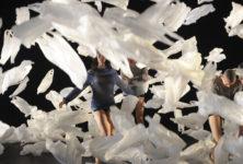 «Weather» de Lucy Guérin : les variations climatiques des corps