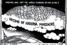 Les attaques de Boko Haram au Nigéria passées sous silence