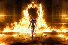 «Les chevaliers du zodiaque : La légende du Sanctuaire» un reboot étincelant