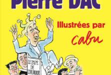 Cabu et Pierre Dac, rencontre d'outre-tombe