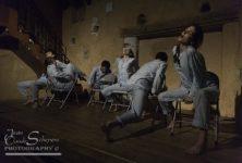 [Critique] «Nymphomaniac» au théâtre ? «L'amour sera convulsif ou ne sera pas» de Jacky Katu à la Manufacture des Abbesses