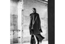 Rick Owens, quand la Fashion Week se dévoile
