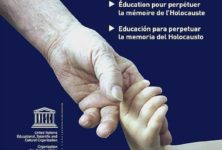 L'UNESCO se recueille pour les 70 ans de la libération du camp d'Auschwitz