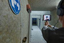 Situation Rooms des Rimini Protokoll In situ à Nanterre-Amandiers