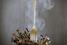 [La recette de Claude] Moelleux ultra-coulant,chocolat noir et beurre salé