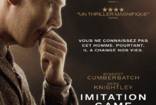 [Critique] « Imitation Game » Benedict Cumberbatch dans un biopic consensuel et hors sujet sur Alan Turing