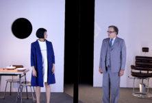 [Critique] « Trois Ruptures » de Rémi de Vos au Lucernaire