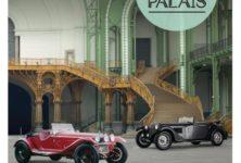 Gagnez vos places pour Bonhams, la vente aux enchères des vieux véhicules au Grand Palais