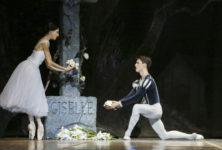 « Giselle » par le Ballet de la Scala de Milan : sublime Svetlana Zakharova