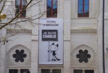 Retour sur la 42e édition du festival international de la BD d'Angoulême