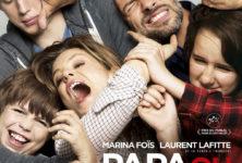 [Critique] « Papa ou Maman » Laurent Lafitte et Marina Fois dans une féroce comédie d'amour vache