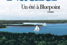 « Un été à Bluepoint » : un très beau premier roman par Stuart Nadler