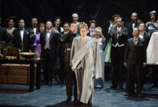 La Clemenza di Tito à l'OnR : quand une mise en scène fluide et intelligente rencontre de brillants interprètes