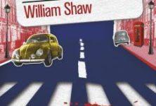 «Du sang sur Abbey Road» de William Shaw, Swinging London.
