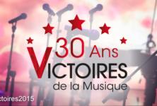Victoire de la musique 2015 : un palmarès attendu et une cérémonie qui a roulé
