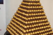 Le Nutella et les Ferrero Rocher en deuil