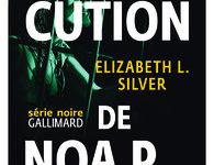 « L'exécution de Noa P. Singleton » d'Elizabeth Silver : un roman diabolique