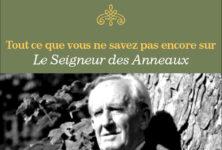 « Lire J.R.R. Tolkien » de Vincent Ferré : les clés pour comprendre la création de la Terre du Milieu