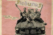 « Great Big Flamingo Burning Moon » de The Wave Pictures : des animaux, des solos garage rétro, et un vieux sage punk