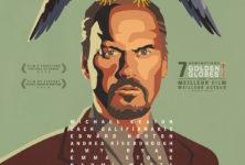 [Critique] « Birdman » d'Alejandro González Iñárritu. Mise en scène et acteurs brillants, propos convenu et creux
