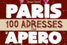 [Guide] Paris, 100 adresses pour l'apéro