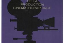 Production de films, la machine des négociations relancée par le gouvernement
