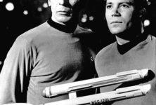 Décès de Spock : la fin d'une épopée