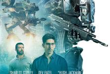 [Critique] « Chappie » de Neill Blomkamp. Attachante histoire de robots et de marginaux filmée façon District 9