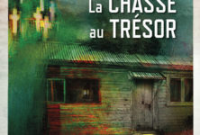 «LA CHASSE AU TRÉSOR» d' Andrea CAMILLERI, vaudeville à l'italienne.