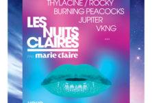 Gagnez un pack « Nuits Claires », comprenant albums + vinyles + places pour la Nuit Claire du 1er avril au Yoyo