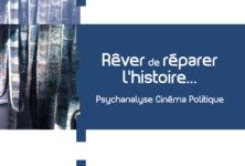 «Rêver de réparer l'histoire…» : essentielles pensées cinéphiles par Jean-Jacques Moscovitz