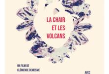 «La chair et les volcans», contemplative douleur signée Clémence Demesme