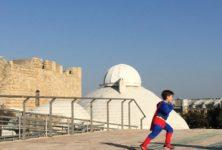 [Carnet de Voyage] Tel-Aviv, un terrain de jeu éclatant pour la fête de Pourim