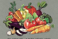 «Veggivore, cuisine astucieuse au fil des saisons» de Clotilde Dusoulier