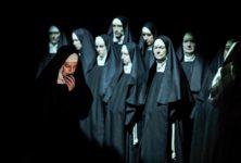 A la Schaubühne de Berlin, l'Œdipe de Castellucci réunit victorieusement l'art et le sacré