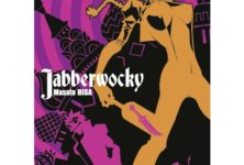 «Jabberwocky» tome 1 : Jurassic Parc