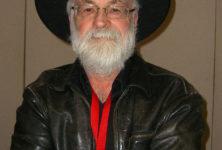 Décès de Terry Pratchett