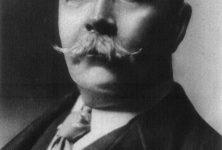 Le père de Sherlock Holmes victime d'une conspiration policière