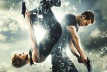 [Critique] « Divergente 2 l'insurrection » Shailene Woodley héroïne d'un Hunger Games en moins bien