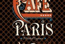 «L'amateur de café» : Tout sur la café dans un guide, par Michel Caponio